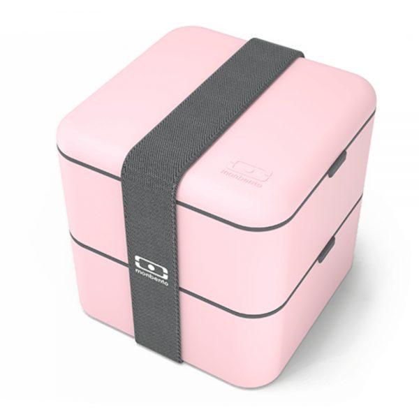 Monbento bentobox square Litchi