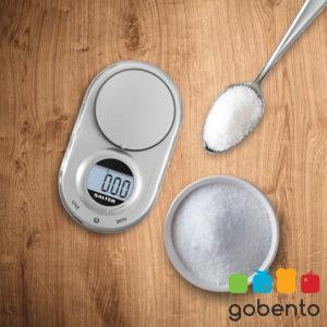 Salter 1260 dieet weegschaal
