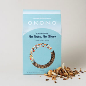 granola noten